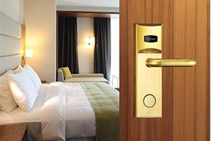 Sistem control acces HOTELIER